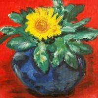 001_MStBL01_Sonnenblume