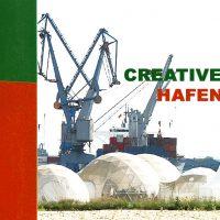 Die HafenCity als Creative Hub