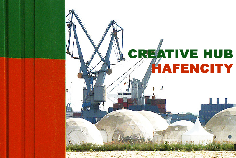 HafenCity - Creative Hub