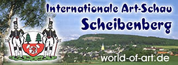 Internationale Art-Schau Scheibenberg